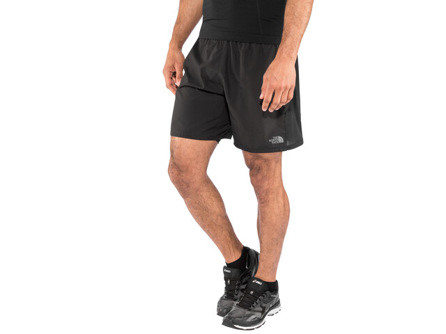 The North Face Ambition Dual Pantalones cortos Hombre, tnf black